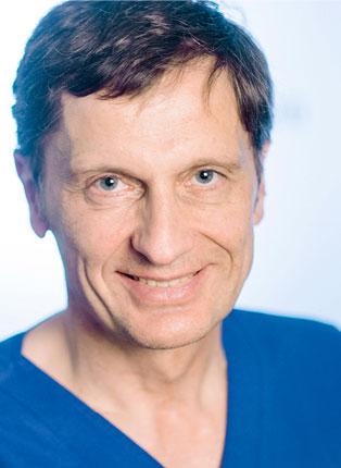 Dr. Michael Ferchland
