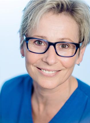 Dr Ursula Ferchland
